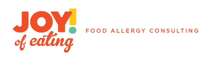 Joy of Eating | Food Allergy Consulting
